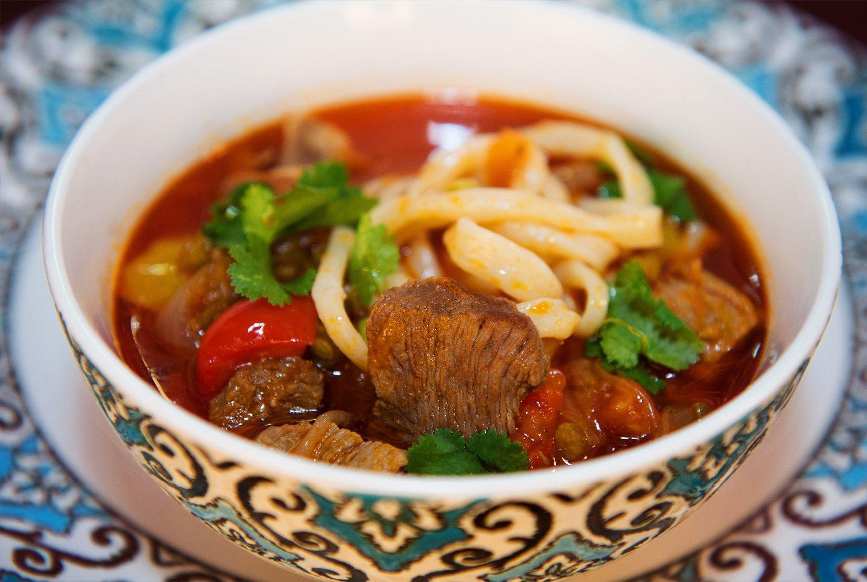 бурятская кухня рецепты с фото суп лагман можем подержать руках